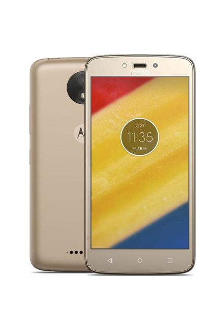 Motorola Moto C /Gold /5