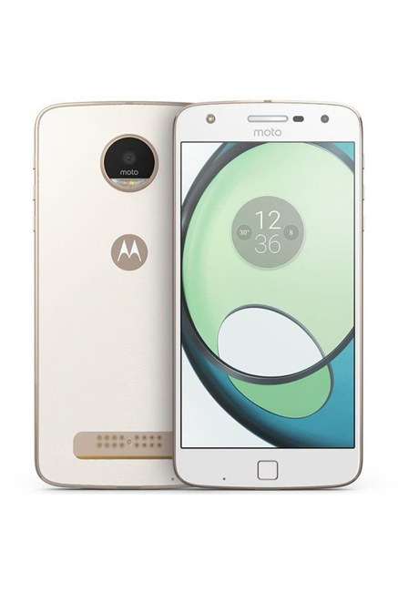 Motorola Moto Z /Blanc /5,5