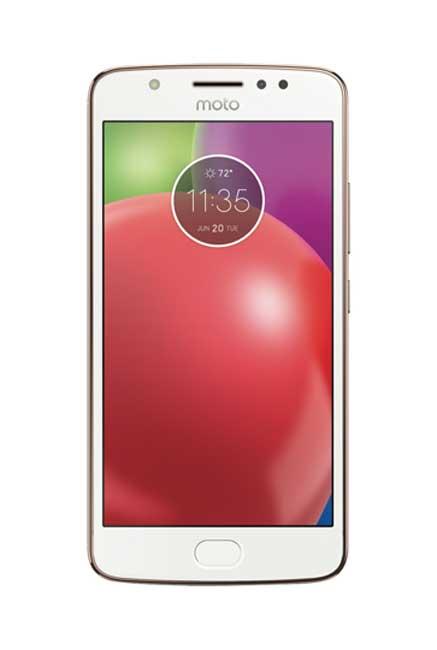 Motorola Moto E4 /Gold /5