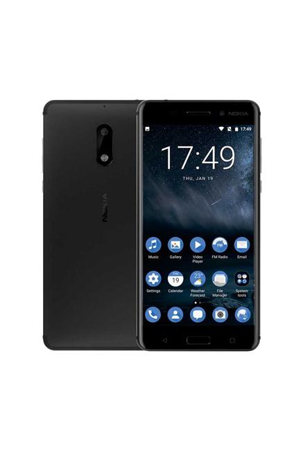 Nokia 3 /Noir /5