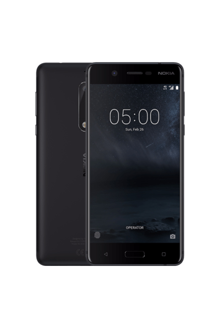 Nokia 5 /Noir /5,2