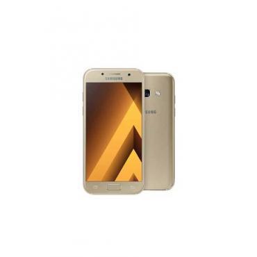 SAMSUNG Galaxy A3 2017 /Gold /4.7