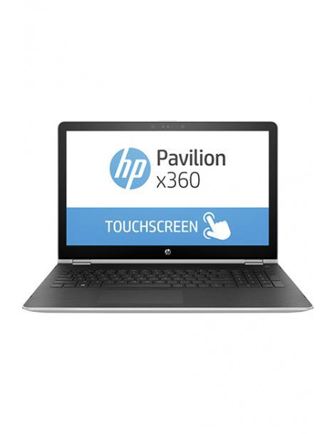Pc Portable HP Pavilion X360 /Silver /i5-7200U /15.6