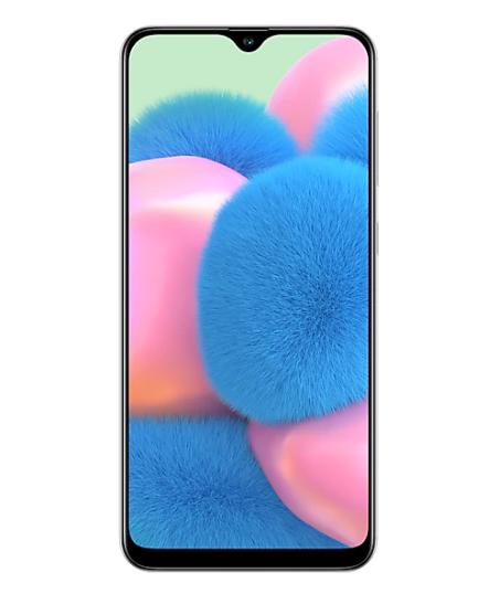 SAMSUNG Galaxy A30s /Blanc /6.4