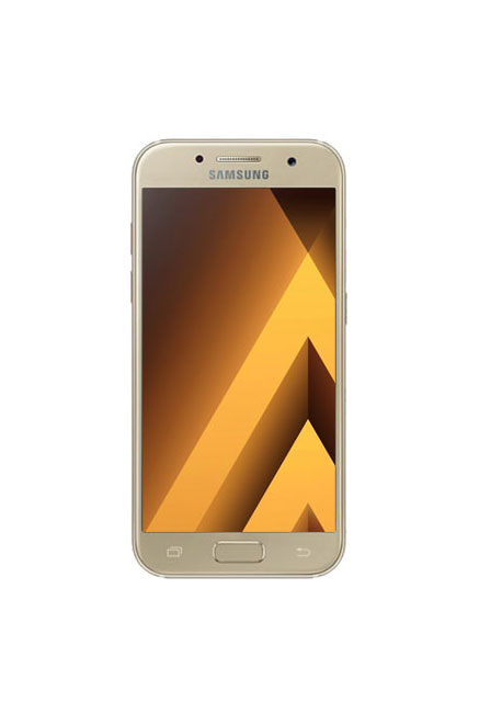 SAMSUNG Galaxy A3 2017 /Gold /4.7