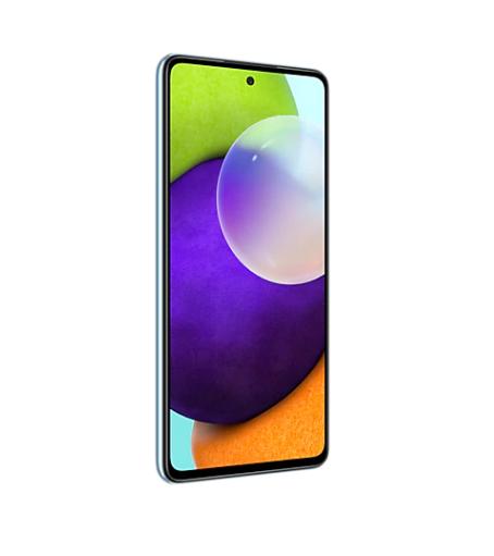 SAMSUNG Galaxy A52 /Bleu /6.5