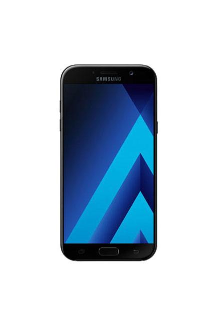 SAMSUNG Galaxy A7 2017 /Noir /5.7