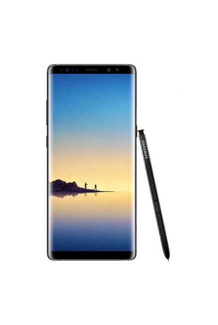 SAMSUNG Galaxy NOTE 8 /Noir /6,3
