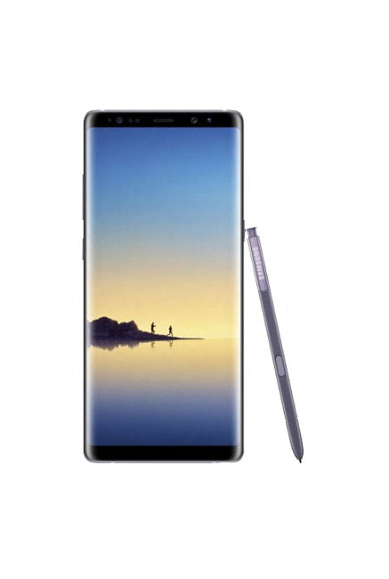 SAMSUNG Galaxy NOTE 8 /Gris Orchid /6,3