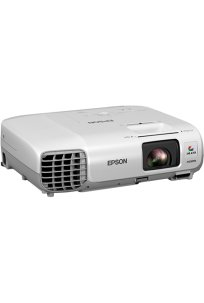 Video Projecteur EPSON /EB-X27 /2700 Lm /Technologie 3LCD /XGA,1024 x 768, 4:3 /30 pouces - 300 pouces /