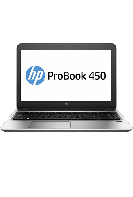 Pc Portable HP ProBook 450 G4 /i7-7500U /8 Go /1 To /Gris /15,6