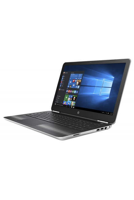Pc Portable HP Pavilion 15-au102nk /i5-7200U /4 Go /1 To /Gris /15,6