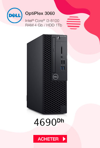 Bestmark - DELL OptiPlex 3060 Mini Tower